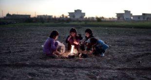 São João da Pesqueira acolheu família de refugiadas da Síria.