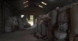 Associação Zero vai apresentar queixa à Inspeção do Ambiente por resíduos deixados em Canas de Senhorim