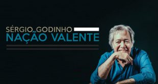 Sérgio Godinho ao vivo em Lamego