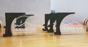 I Gala de Entrega de Prémios – Circuito Regional de Trail – 2019