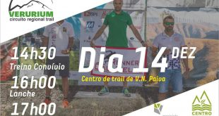 I Gala de Entrega de Prémios de Trail – 2019