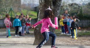 Escola Ativa chega a 3200 crianças do pré-escolar e 1.º ciclo de Viseu