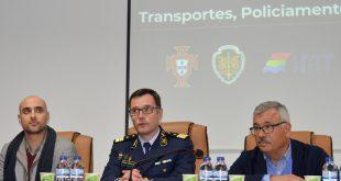 Viseu: formação sobre Transportes, Policiamento e Segurança reuniu mais de meia centena de Clubes