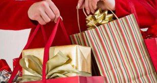 Compras de Natal ainda não chegou ao centro histórico de Viseu