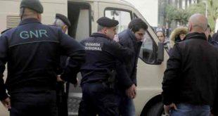 Bombeiro de Moimenta da Beira condenado a 18 anos e seis meses de prisão