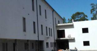 Sátão: faltam 700 mil euros para concluir obras do Lar de Samorim