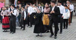 Mangualde: Carnaval com Tradição Secular volta a animar Quintela de Azurara