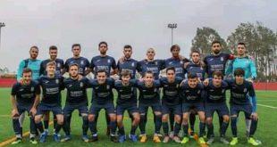 Seleção Sub-24 Viseu – Fase Nacional da Taça das Regiões