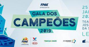Salvador Trindade vai ser distinguido pela FPAK