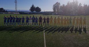 A.F.Viseu – Divisão de Honra – 2019/2020 – Resultados da 16ª Jornada.