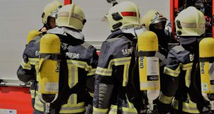 Simulacro na Unidade de Cuidados Continuados de Vila Nova de Paiva