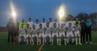 Taça Regiões UEFA – SUB-24 em Castelo Branco