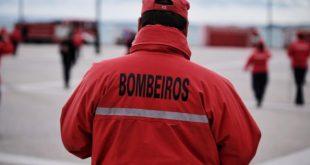 Incêndio em Cinfães provocou seis desalojados