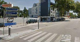 Viseu: meio milhão de euros para alargar troço da EN 16 junto à Casa de Saúde São Mateus