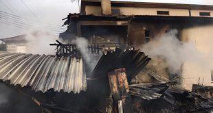 Em Cinfães, população une-se para ajudar desalojadas, após incêndio