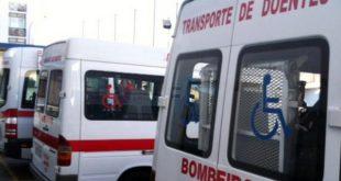 Os Verdes criticam hospital de Viseu por recusar transporte não urgente de doentes