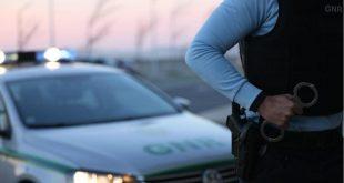 Em Resende Detido Por Posse Ilegal de Arma