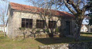 Escola da Póvoa vai ser reabilitada com a ajuda de alunos do IPV