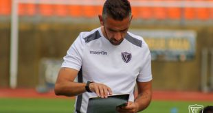 Treinador Rui Borges rescindiu contrato com o Académico de Viseu