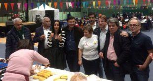 Sátão e Vila Nova de Paiva: negócio, cultura e convívio marcaram o Festival das Geminações em França