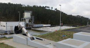 Nova Estação de Tratamento de Águas Residuais de Mangualde entrou em funcionamento