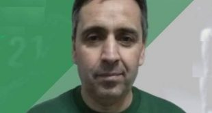 João Lage já não é treinador da Desportiva de Sátão