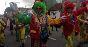 Carnaval Canas de Senhorim – os melhores momentos