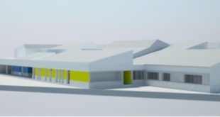 Escola da Ribeira de Viseu vai ter obras superiores a um milhão de euros
