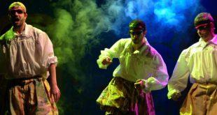 Associação cultural envolve comunidade de Nelas em espetáculo de Shakespeare