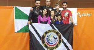 Penalva do Castelo: atletas de Taekwondo sagraram-se Campeões Nacionais da modalidade