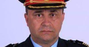Paulo Almeida – Comandante dos Bombeiros de Castro Daire, descontente com o comportamento das pessoas em pleno Estado de Emergência