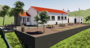 Escola Primária em Cinfães vai ser transformada em Centro de Promoção do Desporto