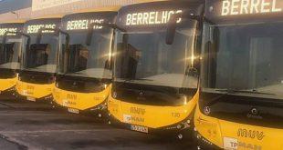 BE: concelho de Viseu com rede pública de transportes deficitária