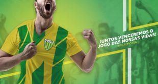"""Tondela com estádio apto e otimista com """"decisão inteligente do Governo"""""""