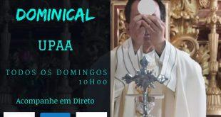 Quinta-feira Santa 2020 – Unidade Pastoral do Arcanjo e dos Apóstolos
