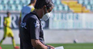 Tondela lança campanha para sócios com lugar cativo no estádio
