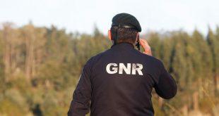 Incêndios: GNR de Viseu deteve 3 pessoas e identificou 16 desde o início do ano
