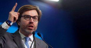 CDS questiona Governo sobre supressões na Linha da Beira Alta