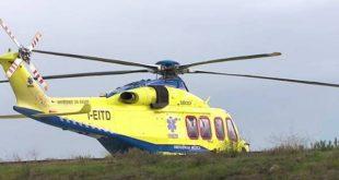 CIM Viseu Dão Lafões exige que o helicóptero do INEM fique em Viseu