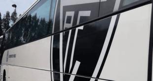 Académico de Viseu oferece o autocarro do clube ao Desportivo das Aves
