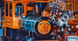 Câmara de Viseu quer equipamentos de diversão durante Cubo Mágico