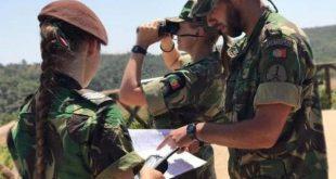 Risco de Incêndio: Militares do Exército e Marinha vão patrulhar o distrito de Viseu