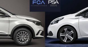 Nome do grupo resultante da fusão entre PSA e FCA será STELLANTIS
