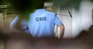 GNR recupera veículo roubado em Resende