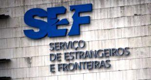 Inspetores e funcionários do SEF de Viseu juntaram-se à greve nacional