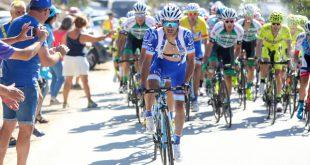 Viseu: 3ª etapa da Volta a Portugal em Bicicleta interdita ao público