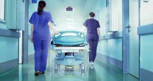 Covid-19: pressão no Hospital de Viseu tem vindo a aumentar
