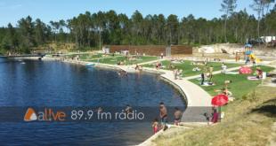 Sátão: época balnear na praia fluvial do Trabulo com balanço positivo em tempos de pandemia