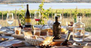 Coletânea mostra principais referências do património gastronómico de Viseu