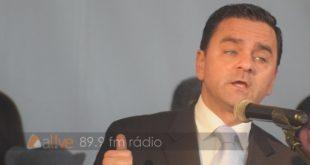 Autárquicas: Eurodeputado Pedro Marques (PS) esteve no Sátão